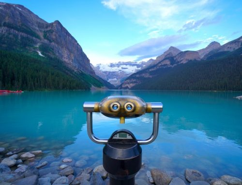 Things to Do in Lake Louise in Summer